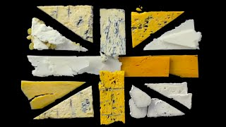 Tastes of Great Britain : Britishness by Marks & Spencer
