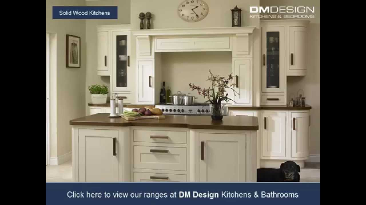 solid wood kitchens | dm design | solid wook fitted kitchensdm