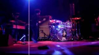 The Mars Volta-Agadez en vivo