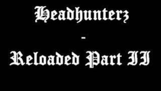 Headhunterz - Reloaded Part II