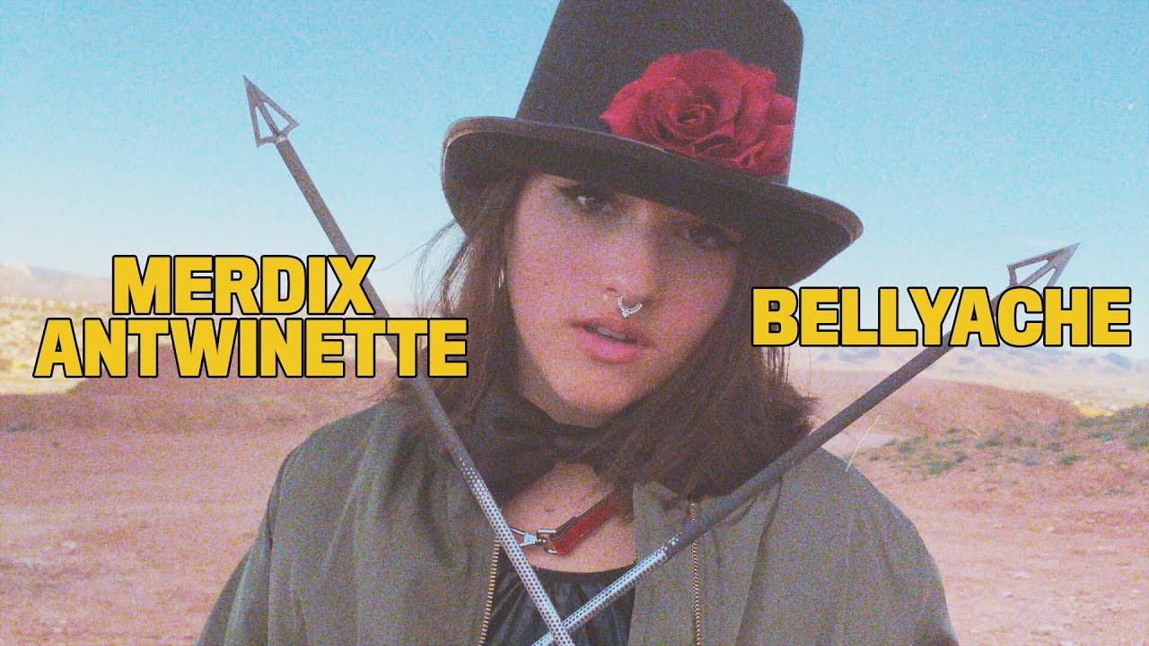 BELLYACHE (Billie Eilish cover) ▸ Merdix Antwinette
