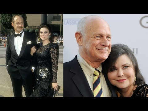 Here's How Delta Burke And Gerald McRaney Made Sure Their Marriage S.u.rvived Over 30 Years