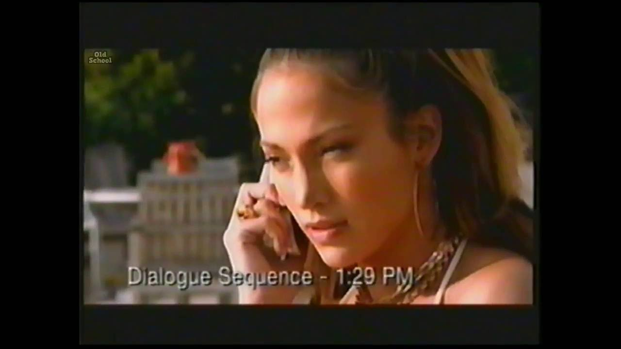 e9d15b2d9a Jennifer Lopez Making The Video Love Don t Cost A Thing - YouTube