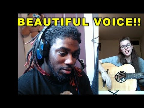 PTXart Chiara  - Song with no title yet! [REACTION!!!]