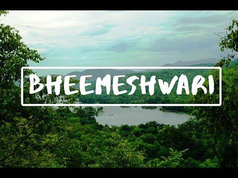A Road Trip To Bheemeshwari