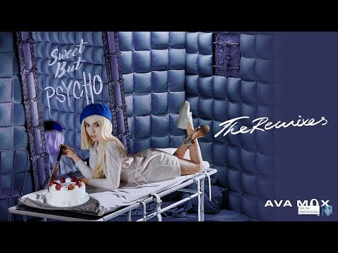 [1hour] Sweet but Psycho - Ava Max
