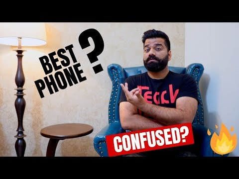 The BEST Phone TO BUY??? Smartphone Buying 🔥🔥🔥