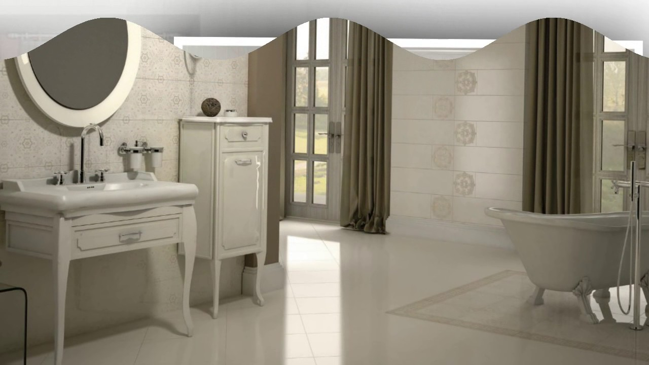 banyo fayans modelleri youtube. Black Bedroom Furniture Sets. Home Design Ideas