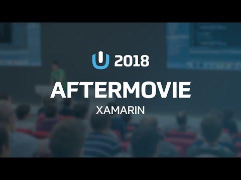 Update Days: Xamarin (Praha, 2018)