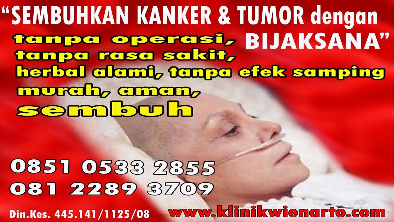 Penyebab Kanker Darah_Leukemia - YouTube