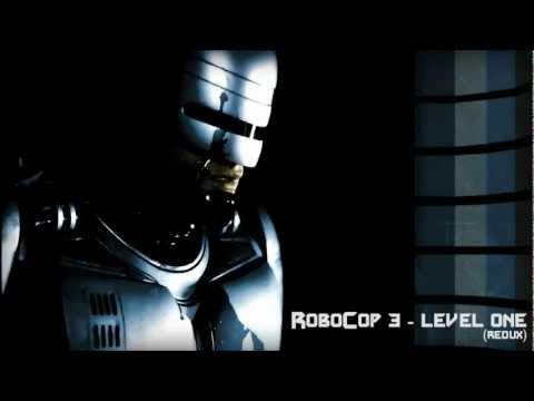 [NES] Robocop 3 - Level 1 (redux) HD