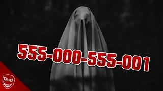 555-000-555-001 - Rufe NIEMALS diese Nummer an!