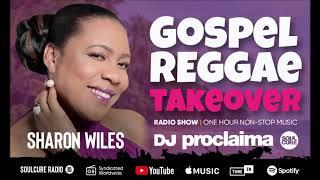 Baixar GOSPEL REGGAE 2018 - DJ Proclaima Gospel Reggae Takeover Show - 14th December