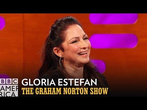 Gloria Estefan Sings Parodies of Her Own Songs  - The Graham Norton Show