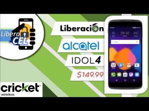 Repeat CÓMO LIBERAR OneTouch Alcatel Idol 4 (6055U 6055