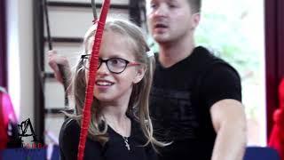 artarea project acrobatics for children Акробатика для детей