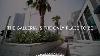Eat, Play, Shop and Indulge At The Galleria