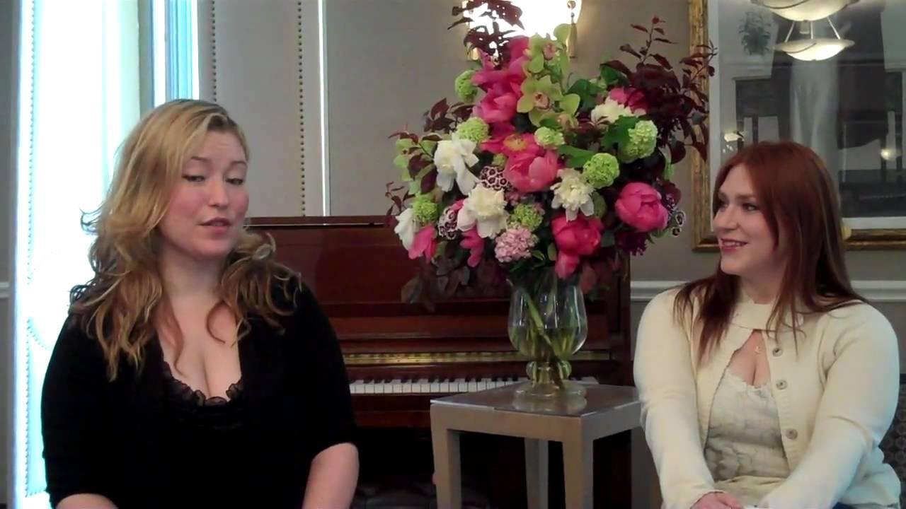 Le Grand flipCam Series Video #4: Meet Amando and Amanda
