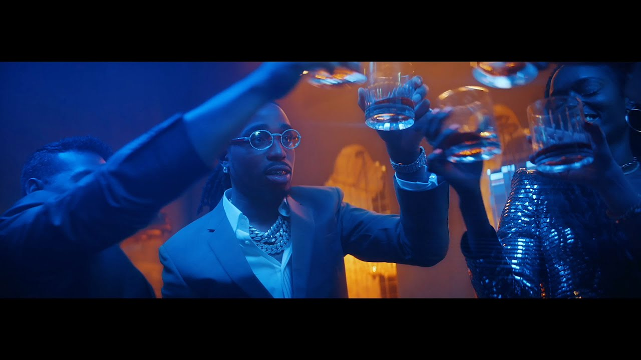 Make Your Statement x Drink Blue feat Quavo