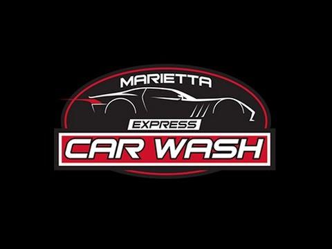 Marietta express car wash youtube marietta express car wash solutioingenieria Gallery