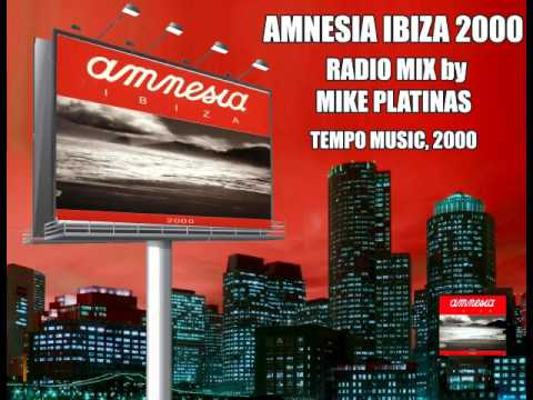 Amnesia Ibiza 2000 - Radio Mix