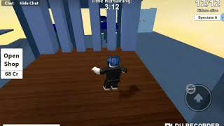 First video :Roblox (Ahmed)