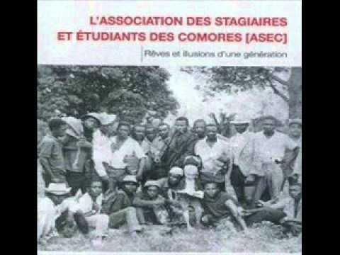 L'ASSOCIATION DES STAGIAIRES ET ETUDIANTS COMORIENS (ASSEC)