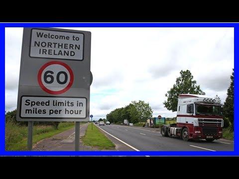 Breaking News | Micheal martin: brexit makes hard irish border 'inevitable'