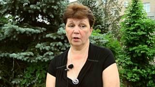 Обучение расстановкам в Киеве: отзыв Бондаренко Ирины