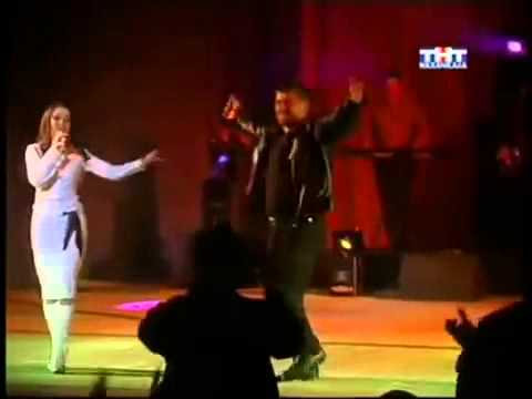 Ramzan Kadyrov is Dancing