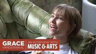 Interview with Grace Vanderwaal