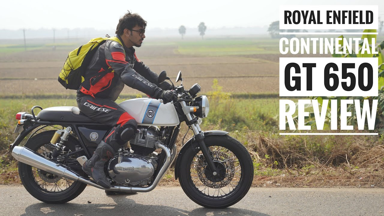 Royal Enfield Continental Gt 650 Review 300 Km Road Test Rwr