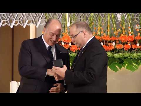 Khush Aamadeed, Welcome | Diamond Jubilee Tribute to His Highness The Aga Khan