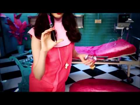 Girls Generation {SNSD} Mr. Mr. Japanese Version