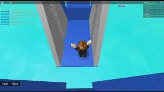 Lets Play Roblox Part 2 Wipeout