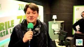 Fuego - Impodobeste, mama, bradul (Live la Radio ZU)