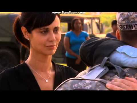 Download Army Wives - Jeremy leaving to Iraq