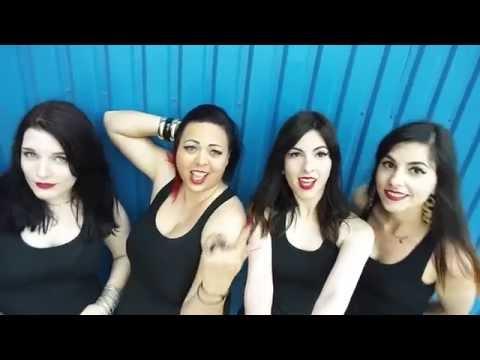 {Dance}I Scream - Lip Service - Too fancy