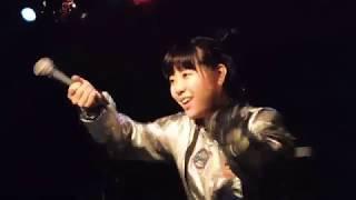 眉村ちあき 「ほめられてる!」2019.3.14