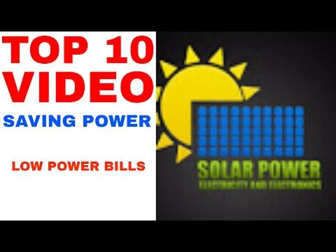 top-ten-video-how-to-save-power-in-winter-time.