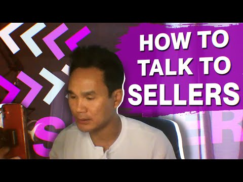 Lean How To Talk To Motivated Sellers   Wholesaling Houses