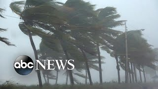 Tropical Storm Elsa slams Florida with torrential rain
