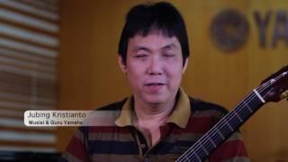 Video Tips Dasar bermain Gitar Klasik part 1 - Jubing Kristianto download MP3, 3GP, MP4, WEBM, AVI, FLV April 2018