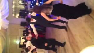 Laura & Deniz wedding reception