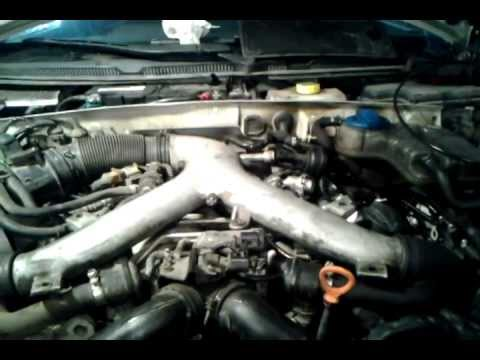 hqdefault 2002 audi a6 2 7t quattro starting problems youtube  at reclaimingppi.co