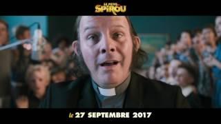 bande annonce de l'album Spirou le film
