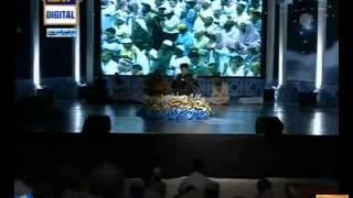 Dr Jamil Rathore Dua Of Shabb-e- Barat 2012 on qtv
