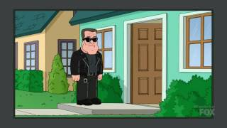 Family guy- |The Terminator Will Have Sex With your Maid|