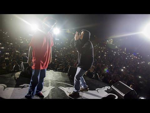Reportaje a la movida hip hop en Trujillo