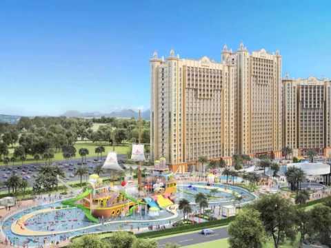 Palm Spring Resort City Port Dickson (Splash Park)